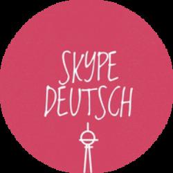 Skype Deutsch